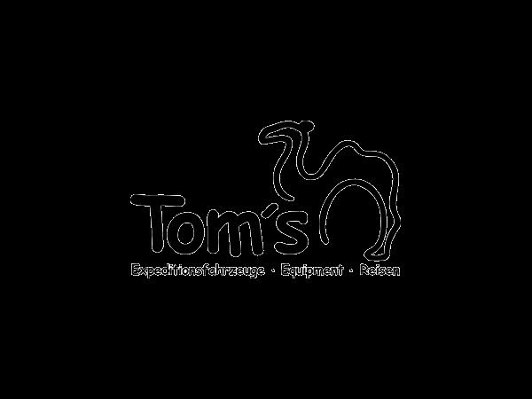 Tom's Worldcruiser
